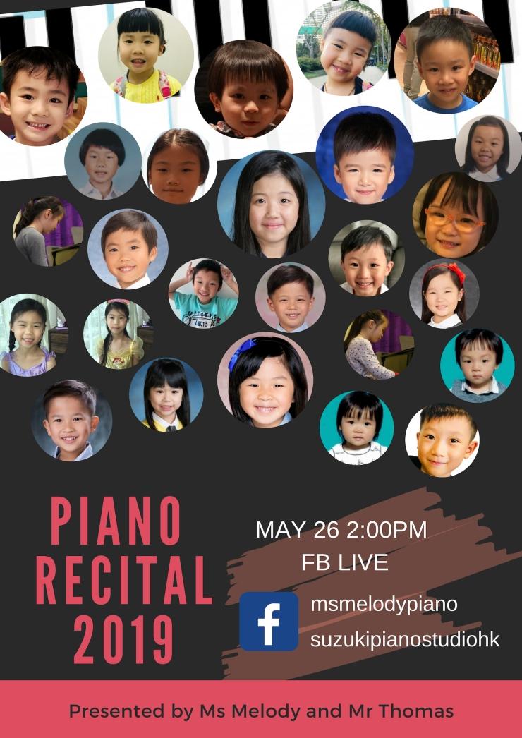 526 recital
